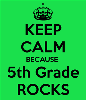 grade level and specialty pages grade 5