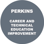 Click for more information on Boston's Perkins Grant and programming