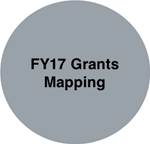 FY17 Grants Mapping