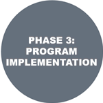 Click for more information on Phase 3, program implementation at BPS