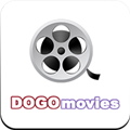 A feature of Dogonews, Dogomovies is an online