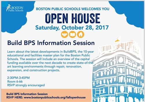 Open House BuildBPS