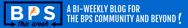 Banner - BPS this week - a biweekly blog for the BPS community and beyond