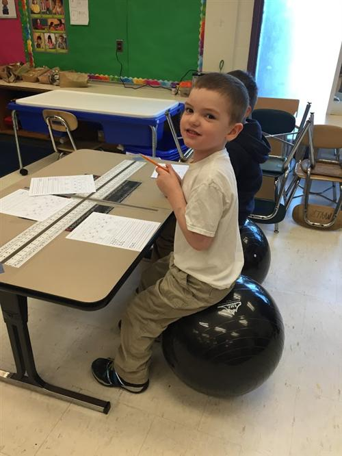 At His Own Pace How Our Son With Autism Transitioned To School