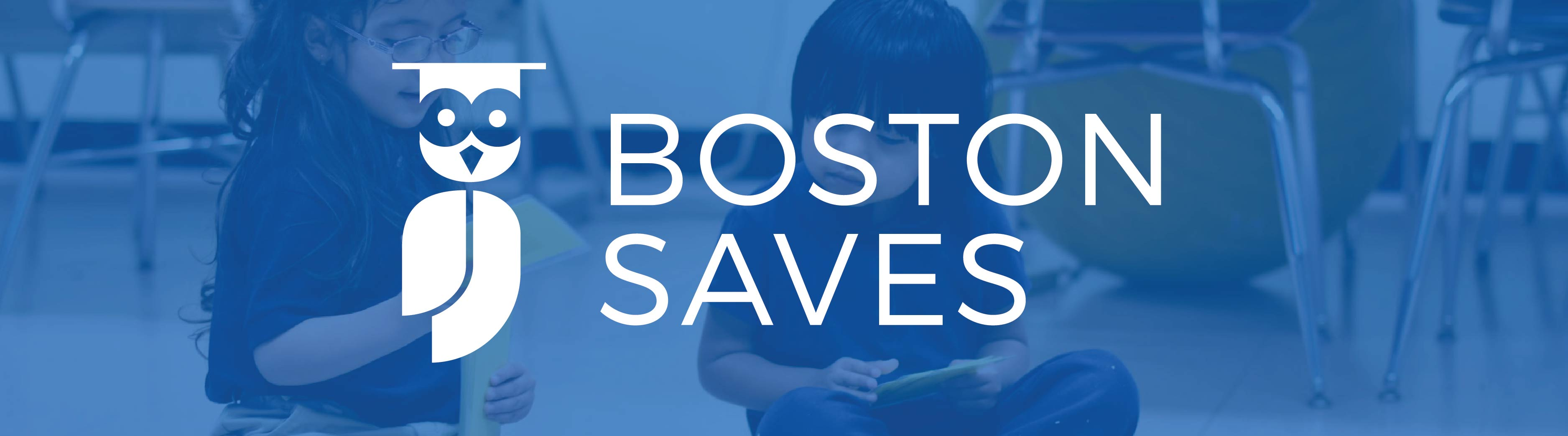 Support Boston Saves Banner