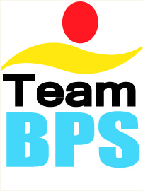 team bps logo
