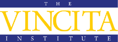 Logo: The Vincita Institute