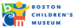 Logo: Boston Children's Museum