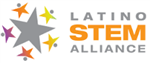 Logo: Latino Stem Alliance