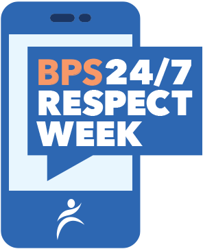BPS Respect Week Logo
