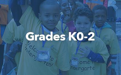 Grades K0-2