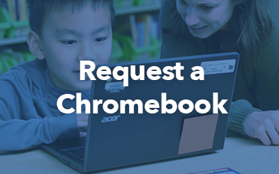 Chromebook Request