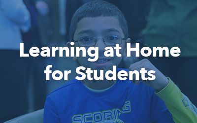 learn at home for educators