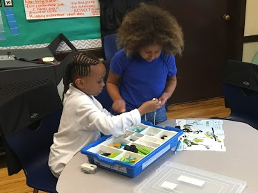 Boston STEM Week