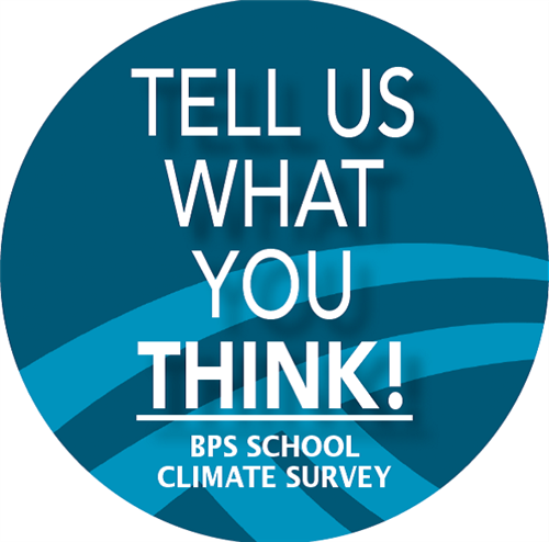 BPS School Climate Survey for Parents