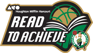 Reading with the Boston Celtics
