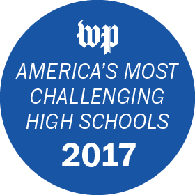 WP America's Most Challenging High Schools