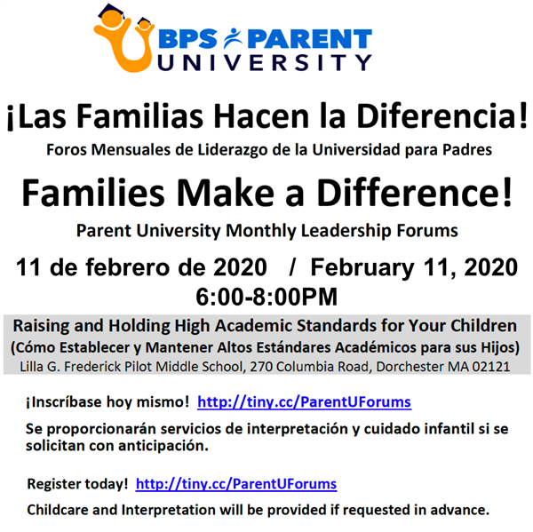 Cómo Establecer y Mantener Altos Estándares Académicos para sus Hijos / Raising and Holding High Academic Standards for Your Children