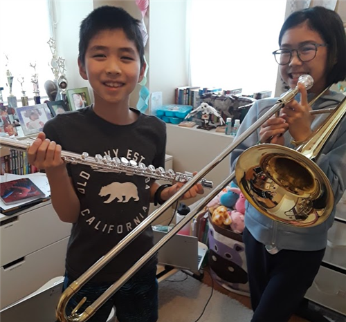 Boston Public Schools Receives Over 900 Instruments and Accessories Valued at Over $500K From StubHub