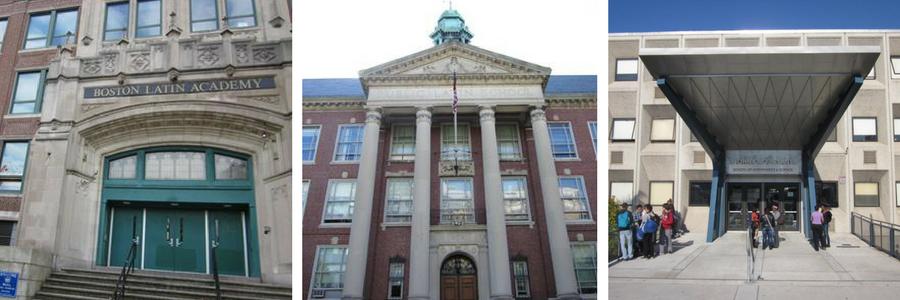 Banner   Collage Of Boston Exam Schools