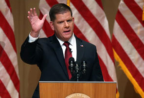 Mayor Walsh Announces Single Largest Investment in Direct Funding to Support Students