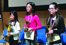 Boston's Best Spellers Celebrated at 10th Annual Citywide Spelling Bee