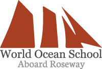 4th Graders at the World Ocean School