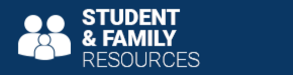 Student & Family Resources