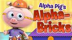 PBS Kids Alpha Bricks