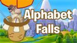 Alphabet Falls