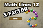CoolMath Lines 12 X-Factor