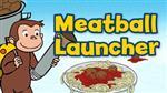 PBS Kids Meatball Launcher