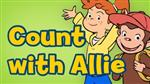 PBS Kids Game Count with Allie