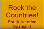 Rock the Countries