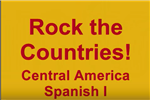 Rock the Countries: Central America