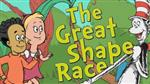 The Great Shape Race