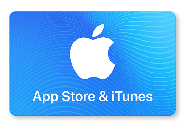 iTunes Gift Card Scams