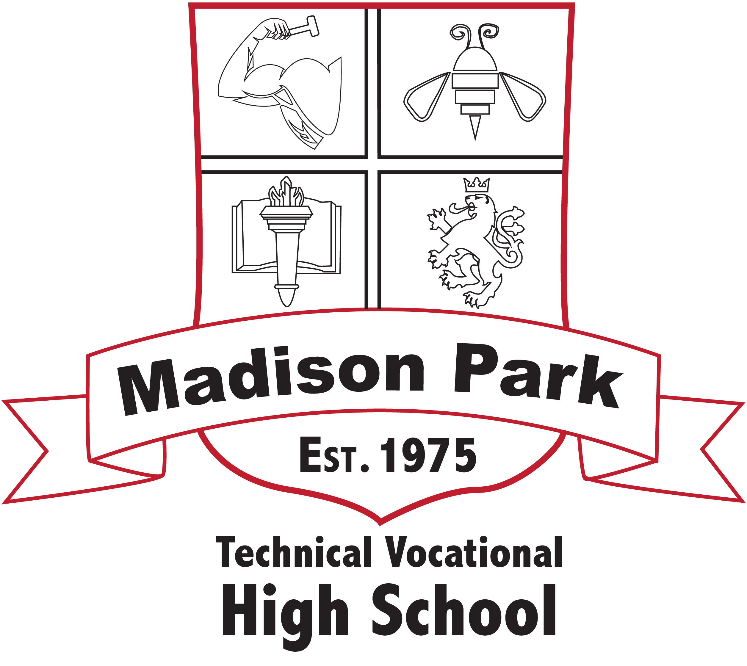 Madison Park Vocational High School