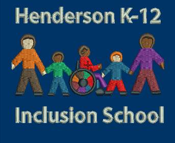 Dr. William W. Henderson Inclusion School