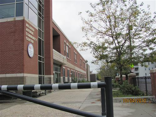 Mildred Avenue Middle School : DesignShare Projects