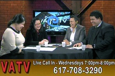 Boston Public Schools Office of English Learners on Viet-AID TV