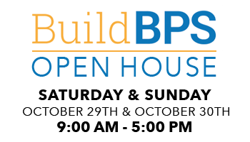 BuildBPS Open House Date