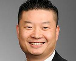 Superintendent Tommy Chang