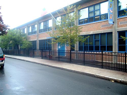 Photo of Warren-Prescott K-8 School