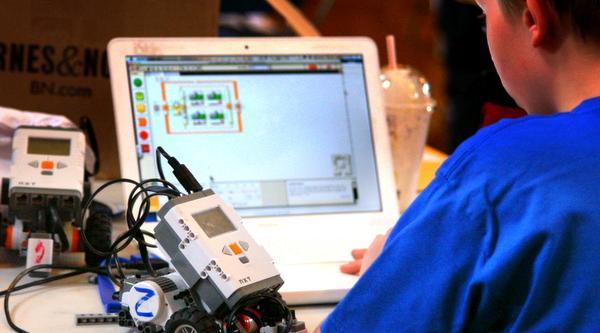 Robotics banner